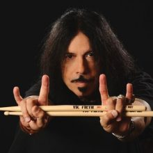 Frankie Banali of Quiet Riot