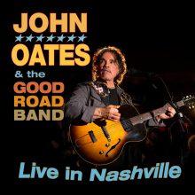 John Oates Live In Nashville