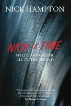 Nick of Time by Nick Hampton