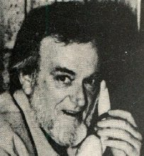 Ron Tudor
