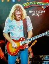 Steve Holland Molly Hatchet