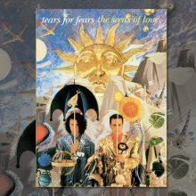 Tears for Fears Seeds of Love