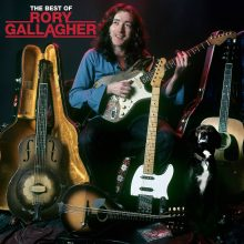 The Best of Rory Gallagher