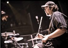 Todd Nance of Widespread Panic