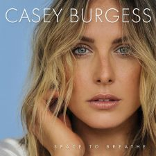 Casey Burgess Space To Breathe