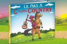 Lil Nas X C Is For Country