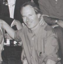 Peter Starkie