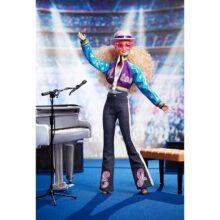 Elton John Barbie