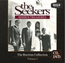 The Seekers Hidden Treasure Vol 2