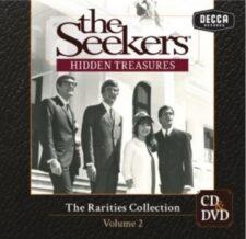 The Seekers Hidden Treasure Vol 2