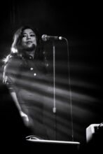 Jane Barnes photo by Ros O'Gorman