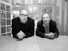 Ed Kuepper and Jim White