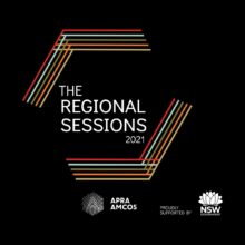 APRA Regional Sessions