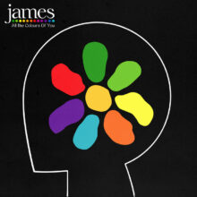 James All The Colours of You