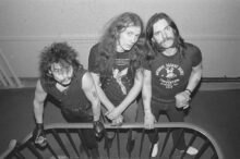 Motorhead 1981