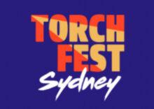 Torch Fest Sydney