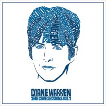 Diane Warren The Cave Sessions Vol 1