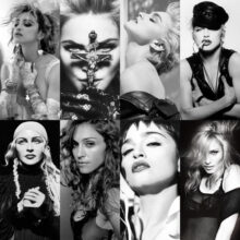 Madonna catalogue heads to Warner Music Group