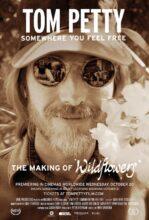 Tom Petty Somewhere You Feel Free