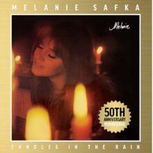 Melanie Candles In The Rain