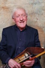 Paddy Maloney of The Chieftains
