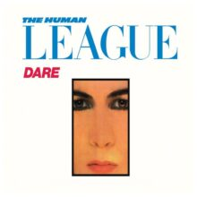 The Human League Dare