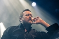Guy Garvey of Elbow, photo by Ros O'Gorman