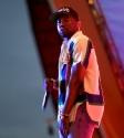 Kanye West - Photo By Ros O'Gorman