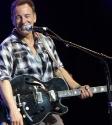 Bruce Springsteen, Austin Music Awards SXSW - Photo By Ros O'Gorman
