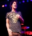 Chris Cornell. Photo by Ros OGorman