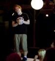 Ed Sheeran - Image By Ros O'Gorman