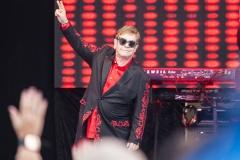 Elton John ADOTG 2017
