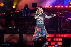 Guns N Roses 2017