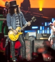 Guns N Roses. Photo Ros O'Gorman