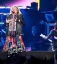 Guns N Roses. Photo Ros O'Gorman