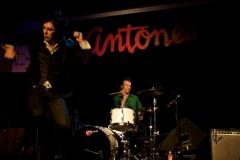 Jim Jones Revue
