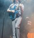 Mark Ronson Concert. Photo by Ros O'Gorman