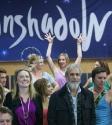 Moonshadow - Photo By Ros O'Gorman