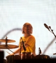 Portishead - Photo by Ros O'Gorman