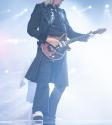Brian May. Photo by Ros O'Gorman