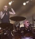 Queen and Adam Lambert. Photo by Ros OGorman