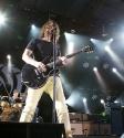 Soundgarden - Photo By Ros O'Gorman
