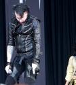 Marilyn Manson - Photo By Ros O'Gorman