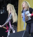 Steel Panther - Photo By Ros O'Gorman