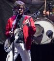 Rivers Cuomo Weezer. Photo by Ros OGorman