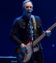 Scott Shriner Weezer. Photo by Ros OGorman