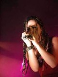 Evanescence. Photo by Ros O'Gorman.