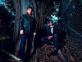 The Black Keys photo by Ros O'Gorman