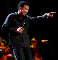 Lionel Richie. Photo by Ros O'Gorman
