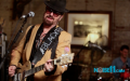Dave Stewart performs for Noise11.com
